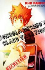 Vongola Decimo's Class Vacation by 21penmanships