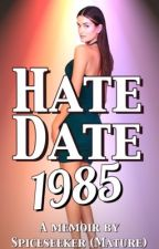 Come Dancing: An 80's Love Story by Spiceseeker
