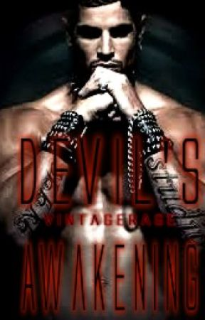 Devil's Awakening: A Dark Whispers Novel -book 1- by VintageRage