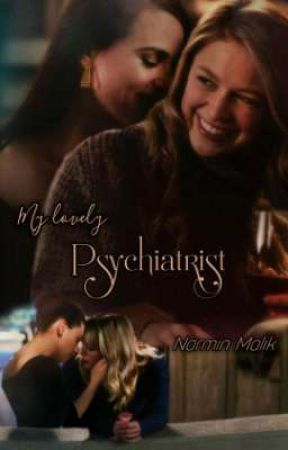 My lovely Psychiatrist / GxG by NarminMalik