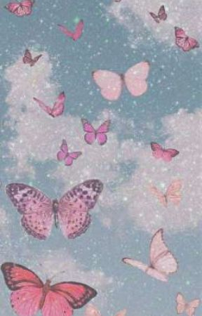 butterfly clips    dreamnotfound  by TrashyLoner