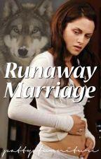 Runaway Marriage by pattyofurniture