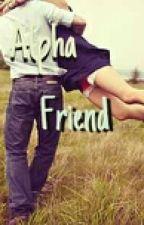 Alpha friend by LittleBookGirl