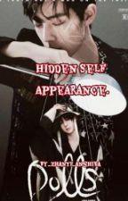 Hidden SELF Appreance.?? (ZhanYi) by zhanyi305_Anshika