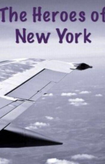 Heroes of New York