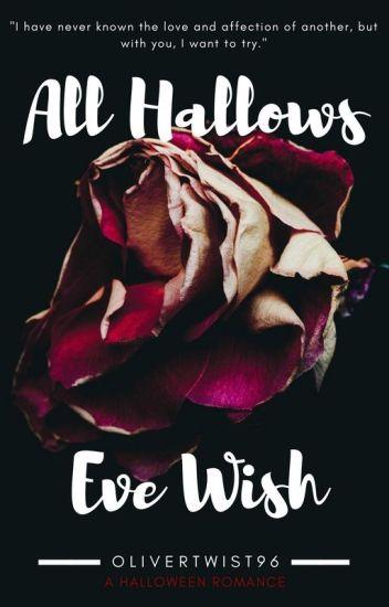 All Hallows Eve Wish