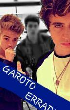 Garoto Errado by ColdHearted1190