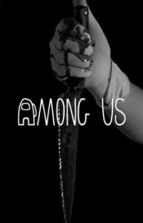 among us   minsung by smuttytaelien