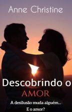 Além da razão (EM REVISÃO)  by Romances_APB