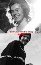 don't worry it's okay darling  by monikisstpwk