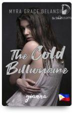 The Cold Billionaire  by levinacarigmaperez