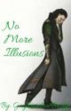 No More Illusions (Adopted from GayRainbowBridge) by EAKirkette