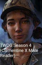 TWDG Season 4 (Clementine X Male Reader) by ManipulatedEnough
