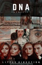 DNA; l.d #LittleMixAwards2017 by nsweetx