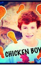 Chicken Boy by sanwich