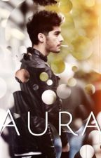 Aura (Zarry) by lavaalampss