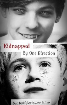 Kidnapped by one direction(watty awards 2012)1D vampire fan fiction