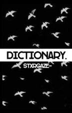 Dictionary [Knowledge] by stxrgaze-
