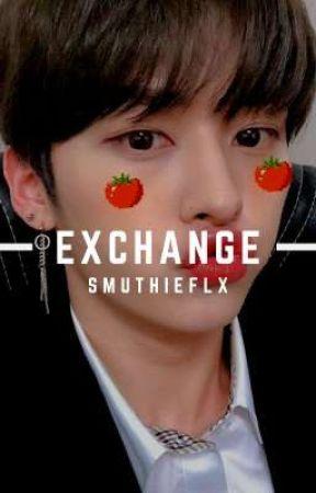 Exchange [Banginho] by smuthieflx