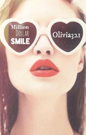 Million Dollar Smile by Olivia321