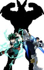Road to Hero by Sage-Blast