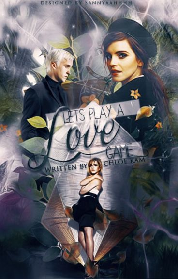 Let's Play A Love Game {WATTYS2015}