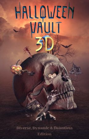 Halloween Vault 3D by kpop