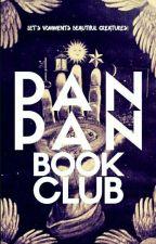 Pan-Pan Book Club  by ShesHiray