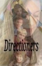 DIRECTIONERS by JessSwaqqer