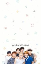 BTOB One Shots/ BTOB Imagines by rovayn29