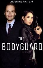 The Bodyguard|Sebastian Stan by LovelyRomanoff