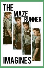 The Maze Runner Imagines by MeanHoe
