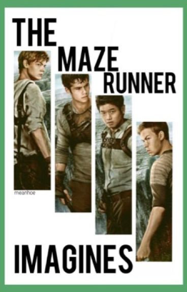 The Maze Runner Imagines