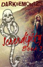 Serendipity [Book 3] (On Hiatus) by darkdemon125