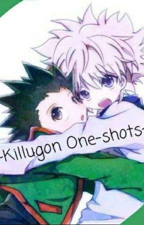 Killugon One-Shots by 00Rio00
