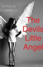 The Devils Little Angel by Zooeeeyyyy