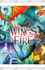 Wings of Fire name generator! by mgrods0023