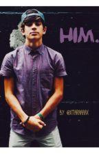 Him. by sietara