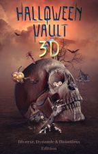 Halloween Vault 3D by fright