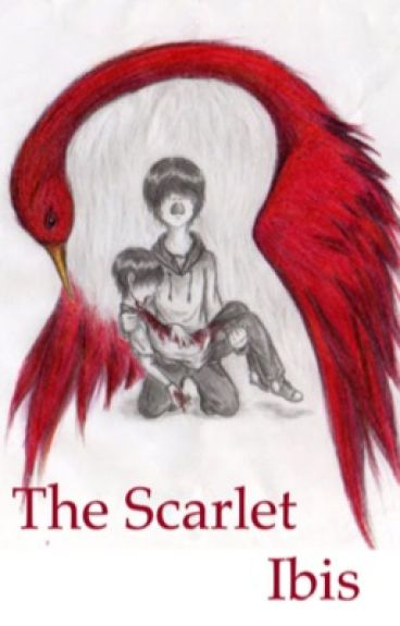 The Scarlet Ibis Book 22374 | IMGFLASH