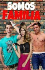 Somos Familia by julietabelen1238