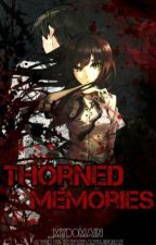 Thorned Memories {Levi x OC} by _MyDomain