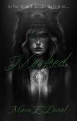 Marked by Izvalda