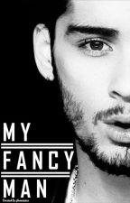 My Fancy Man ( Zayn Malik ) by JihanSouisa