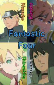 Fantastic Four Chapter 13 Wattpad