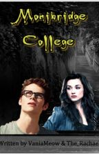 Monibridge College by The_Rachael