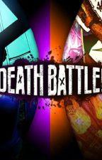 DEATH BATTLE: Galactus VS Unicron by Elemental_Avenger
