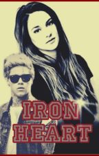 Iron Heart | N.H by psycholover