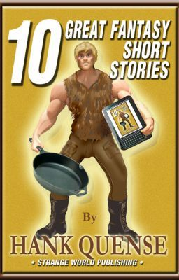 10 Great Fantasy Short Stories