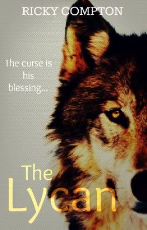 The Lycan by rickycompton
